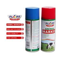 Buy cheap Harmless Colorful Animal Marking Paint Distinguish Between Sheep / Pig / Cattle product