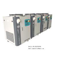 Buy cheap Industrial water chiller cw3000 Factory Price co2 laser tube small air cooled water chiller cw3000 product