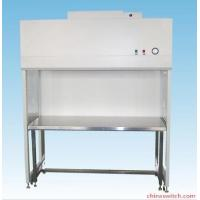 China laminar  folow clean bench ,laminar flow clean bench  manufacturer on sale