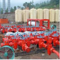 Buy cheap OEM Service Offer Wellhead Equipment Ground Test System for Waterworks Purpose product