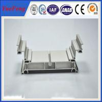 Buy cheap 6000 series alloyed aluminum profile factory price / aluminum profile with anodizing product