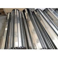 Buy cheap High Quality Stainless Steel Plate Conveyor Belt Chain Plate Conveyor from wholesalers