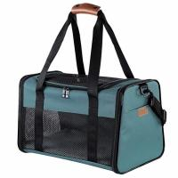 Buy cheap Flight Approved Dog Travel Carrier Bag , Animal Carriers For Planes Fashionable product