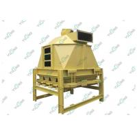 Buy cheap counter flow cooler for wood feed fertilizer pellets cooling machine product
