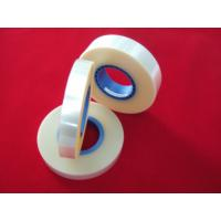 Buy cheap Top smt cover tape SMT Cover embossed carrier Tapes for 200 or 500m rolls product
