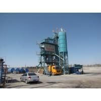 Buy cheap Auto Batching Container Type 160tph Asphalt Hot Mix Plant With ABB Soft Starter product