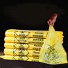Buy cheap Heat Seal Biohazard Plastic Bag / Biohazard Disposal Bags Environmental Friendly from wholesalers