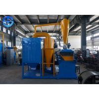 Buy cheap Dry Type 52.36kw Scrap Copper Wire Recycling Machine product