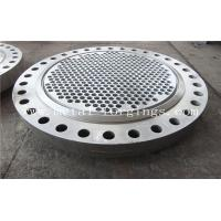 Buy cheap SA350LF2 A105 F316L F304L Forged Steel Products Carbon Steel Forgings product