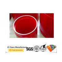 Buy cheap Mine Pipe Complete Powder Coating , Anti Rust Ral Colors Custom Powder Coating product