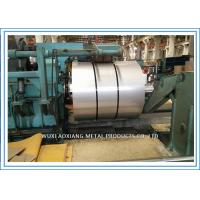 Buy cheap Mill Edge Cold Rolled Stainless Steel Sheet Coil 4' × 8' With BA Surface product