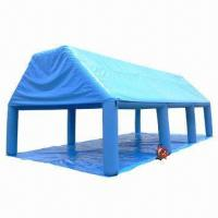 Buy cheap Inflatable Tent, Inflatable Event, Air Tents/Air Shelter product
