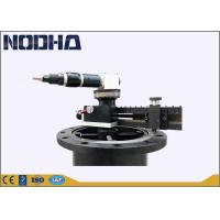 Buy cheap Durable On Site Flange Facing Machine , Portable Flange Facer Machine product