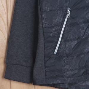 Buy cheap Womens Winter Warm Zipper Padded Jacket ** Stock AMI-E189/ 120 product