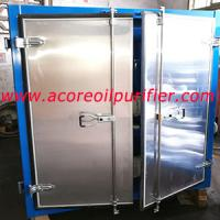 Buy cheap Transformer Oil Vacuum Dehydration Treatment Plant,Oil Purification Systems product