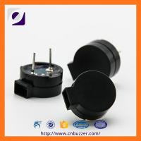 Buy cheap 5V 2700HZ 12*6.0mm Electromagnetic Transducer Electronic Buzzer Pins from wholesalers