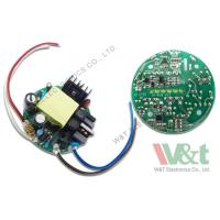 Buy cheap 45W Open Frame LED Switching Power Supply For LED Street Lamp CC / CV Mode product