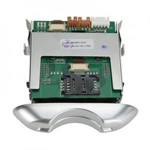 Buy cheap DC5V Magnetic Card Reader Writer , Usb Magnetic Stripe Card Reader CRT-288-B product