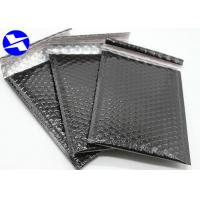 Buy cheap Flat Foil Bubble Wrap Envelopes 8*9 Inch 0.01-0.22mm Thickness Biodegradable product