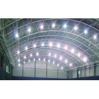 Quality 9000-10000LM 100w LED High Bay Lights With 90Ra  Pf>0.95  2700-6500K Gray Color for sale