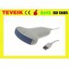 Buy cheap Handheld Portable Medical Ultrasound Transducer , USB Laptop Ultrasound Transducer Probe product