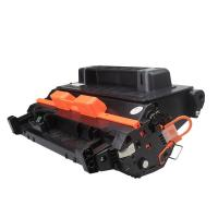 Buy cheap CF281A 281A 81A Compatible For HP Black Color Toner cartridge product