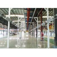Buy cheap Chain Auto Assembly Plants Projects , China Global Car Manufacturing Line product