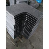 Buy cheap Multi Function Polished Granite Floor Tiles / Black White Galaxy Granite Floor Tiles product