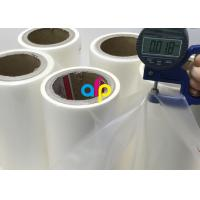 Quality Hot Economical Dry BOPP Thermal Lamination Film for sale