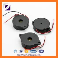 Buy cheap 44mm Black ABS 10V Piezo Transducer Electronic  Passive Buzzer For Alarm from wholesalers