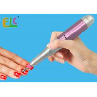 Buy cheap Electric Manicure Nail Drill Portable Pen Shape USB Plug 30000RPM Stepless Speed from wholesalers