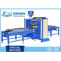Buy cheap Auto Stainless Steel Spot Welding Machine With Three Phase DC Power Source product