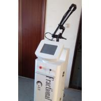 Buy cheap Professional Fractional Co2 Laser Machine For Head Hair Reborning OEM / ODM from wholesalers