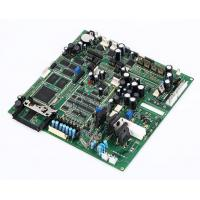 Buy cheap Lead Free PCB Board Assembly With HASL Surface Finishing 0.5-5OZ Copper Thickness product