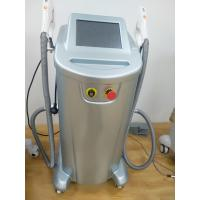 Buy cheap Laser Ipl Shr Hair Removal Machine Wrinkle Removal For Salon / Clinic from wholesalers