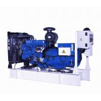 Buy cheap UK Perkins Open Diesel Generator Three Phase With Stamford Alternator product