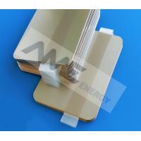 Buy cheap Others / Aluminum&Nickel/Ni-Cu tabs for lithium battery from wholesalers