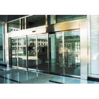 Buy cheap AC220V Driving Automatic Sliding Door System with Hanger Devices goes directly  below the motor product