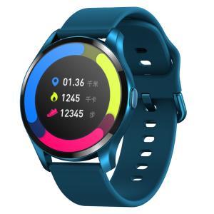 Buy cheap Zinc Alloy Shell 320*320 Sport Touchscreen Smartwatch product