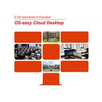 Buy cheap Wireless Data Center Virtual Desktop Infrastructure For School Computer from wholesalers