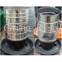 Buy cheap Stainless steel cylinder feeder product