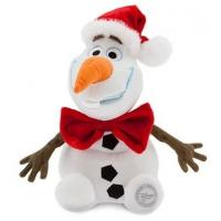 Buy cheap Frozen Olaf Snowman Stuffed Disney Plush Toys For Christmas Holiday product