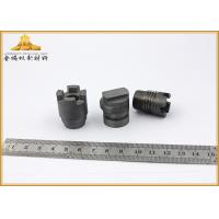 Buy cheap Corrosion Resistance Fuel Injector Nozzle With High Bending Strength product