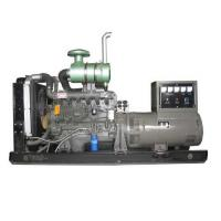 Buy cheap Low Fuel Consumption Open Frame Weifang Ricardo Diesel Engine Generators With ATS Control System product