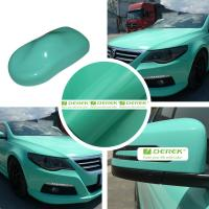 Buy cheap Glossy Car Wrapping Vinyl Films--Glossy Tiffany Blue product