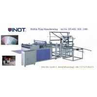 Buy cheap Easy to Adjust Air Bubble Film Making Machine / Equipment 220V product