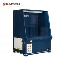 Buy cheap Industrial Dust Extraction Equipment Cartridge Downdraft Workbench And Grinding Table Dust Fume Collector product
