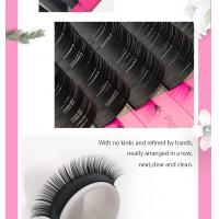 Buy cheap 7d good eyelash extension from wholesalers