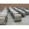 Quality Refractory precast block precast concrete edging blocks for sale