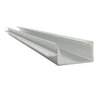 Buy cheap 6061 Wardrobe Closet Kitchen Cabinet Anodised Aluminium Profile from wholesalers